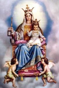 Notre Dame des Consolations