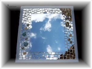 Le monde est miroir soriah amahom com for Miroir quantique
