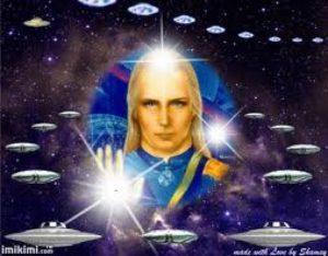 Intervention Télévisée du Commandant Ashtar