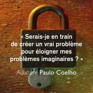 Je Crée Mes Problèmes