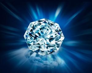 Etre un Diamant