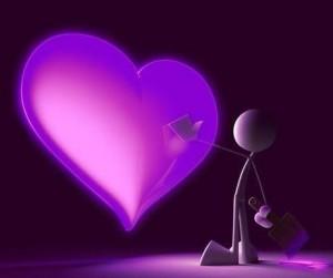 Dites-Vous : Je T'aime !