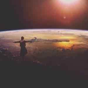Le Monde Est Ce Que Nous Sommes