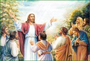 Devenez Mes Disciples