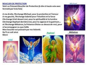 Bouclier de Protection