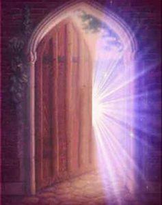 Ceux Qui Laissent la Lumière de l'Amour Se Manifester