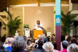 Le Sangha Doit s'Entraider