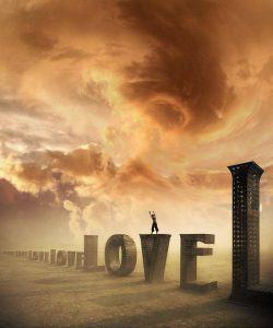 Choisir Entre le Monde et l'Amour