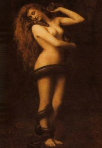 Femme de Joie, Flamme de Joie