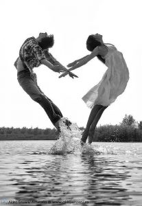 L'Amour Est une Force Sauvage