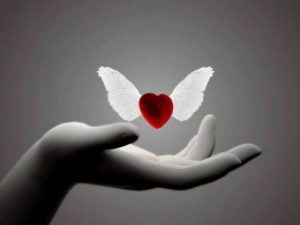 L'Amour Est Ce Qui Reste Quand Il Ne Reste Plus Rien
