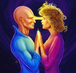 L'Amour, le Principal Outil de ''Nettoyage''