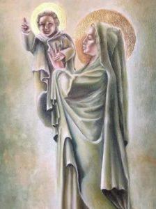 Devenir Apôtres de l'Amour et de la Bonté