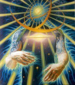 Si Vous Vous Voyez Comme Prospère, Vous Le Serez