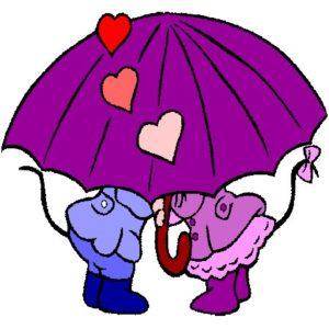 Des Particules d'Amour Errant
