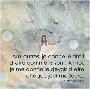 Je Me Donne Le Devoir