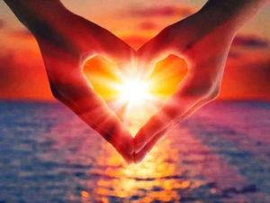 L'Amour, Source d'Energie Vitale