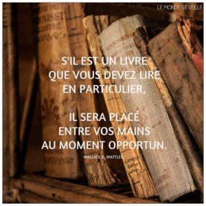 S'Il Est Un Livre Que Vous Devez Lire...