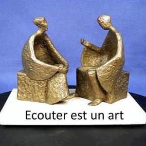 Ecouter Est Un Art