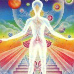 Des Etres Spirituels