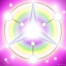 Triangle lumière