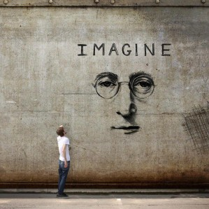 Imagine l'Ami (e)