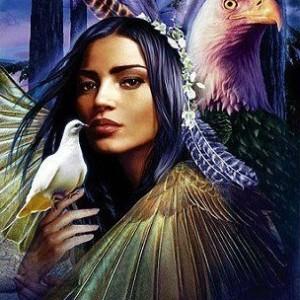 Prière Lakota