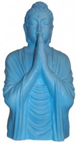 Message du Bouddha Bleu
