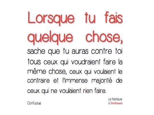 Pour & Contre Toi...