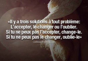 Juste 3 Solutions