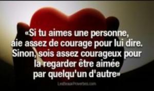 Aies du Courage