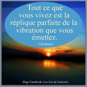 La Vibration Parfaite