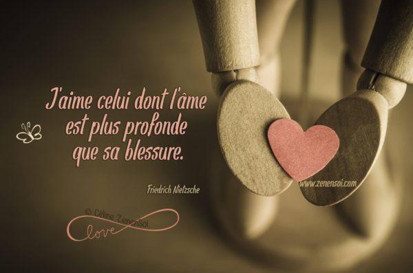 J'Aime Celui....
