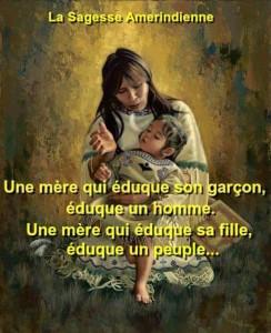 Eduquer Un Garçon ou Une Fille....