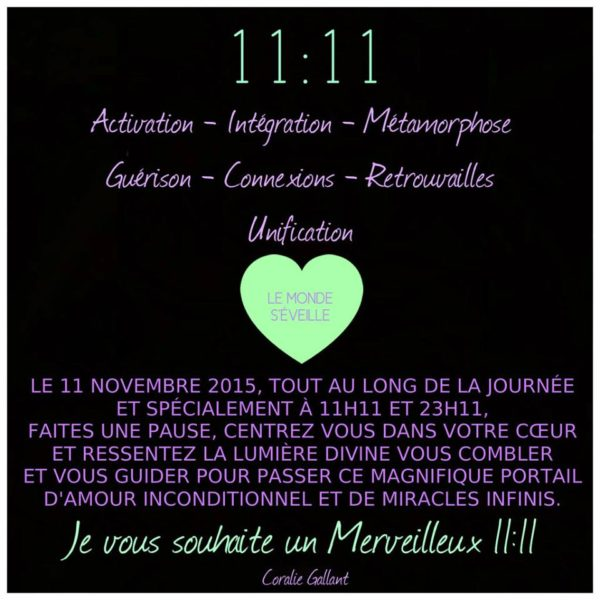 Le 11.11