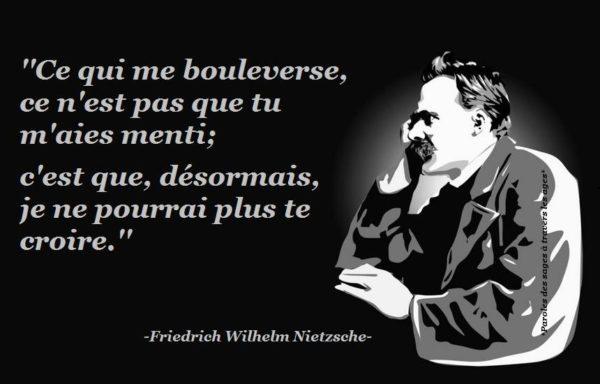 Ce Qui Me Bouleverse...