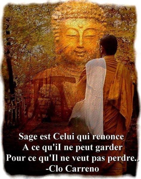 Sage Est Celui....