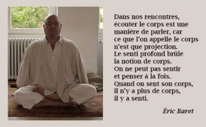 Ecouter Le Corps