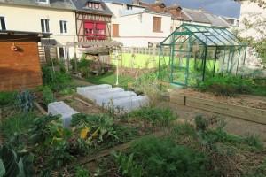 Mon Jardin Potager Urbain Permaculture