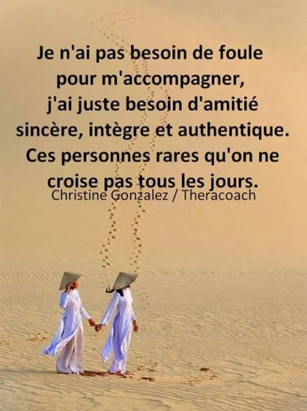 Pour m'Accompagner
