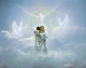 Les Mystères du Royaume des Cieux