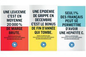 Les Maladies, Les Epidémies Rapportent Gros... Aux Laboratoires