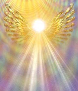 L'Appel de Votre Cœur a Eté Entendu au Plus Haut des Cieux.