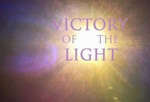 La Victoire du Bien Obéit à la Volonté Absolue de la Hiérarchie Divine