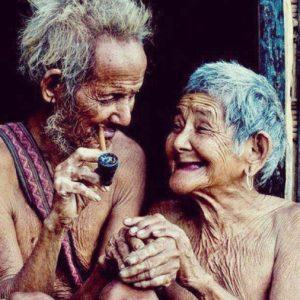 Peu Importe l'Âge et l'Apparence