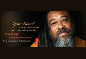 Ton Coeur Est La Lumière du Monde