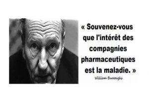 L'Intérêt des Compagnies Pharmaceutiques