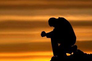 La Prière Relève l'Âme Triste