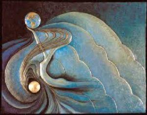 La Terre, Un Grand Champ d'Expérience Pour l'Âme