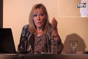 Chemtrails : Conférence Claire Séverac